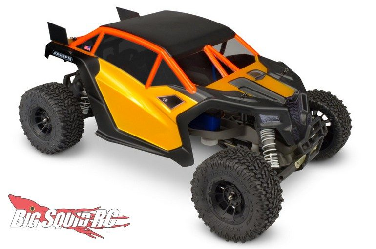 JConcepts Truth 2 UTV Body