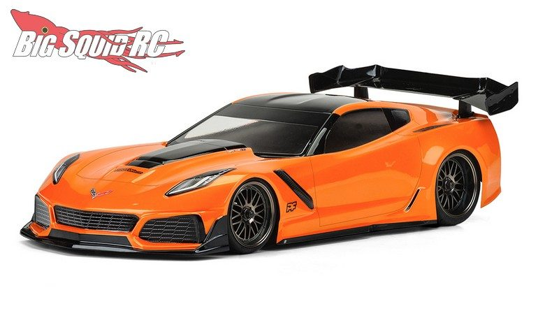 PROTOform Chevrolet Corvette ZR1