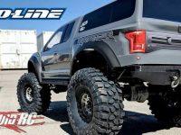 Pro-Line Ford Raptor TRX-4