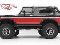 RC4WD 4 Link Kit Traxxas TRX-4 Bronco