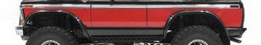 RC4WD 4 Link Kit Traxxas TRX-4 Bronco