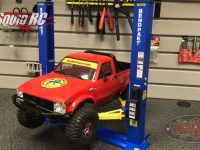 RC4WD 1/10 BendPak XPR-9S Auto Lift