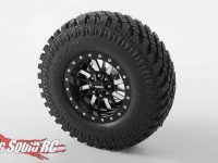 RC4WD Enforcer 1.9 Beadlock Wheels