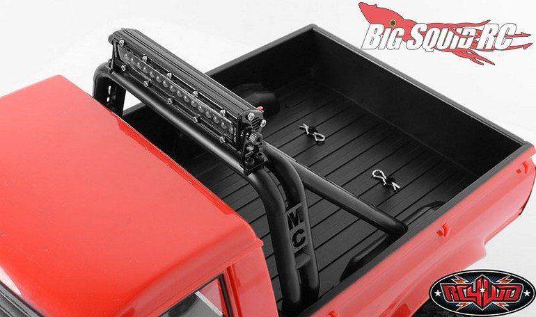 RC4WD Roll Bar