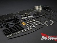 TLR Electric Conversion Kit 5IVE-T, 5IVE-B