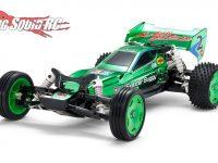 Tamiya Neo Fighter Buggy Green Metallic