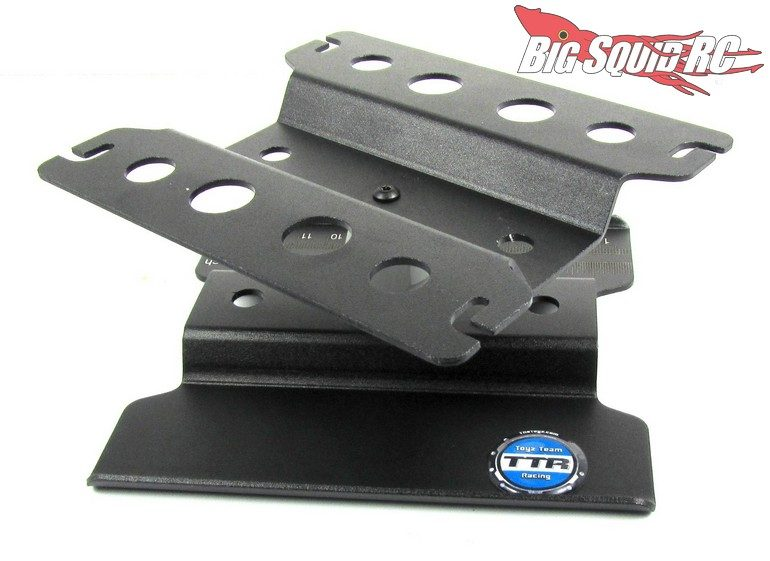 TheToyz Adjustable Height Pit Stand