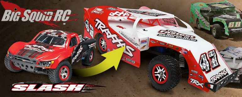 Traxxas Dirt Oval Slash How To Video