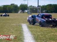 Traxxas RC Soccer Video
