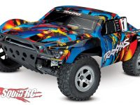 New Paint Traxxas Slash