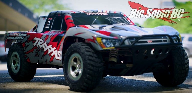 Traxxas Slash Video