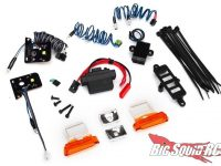 Traxxas TRX-4 Full LED Light Kit