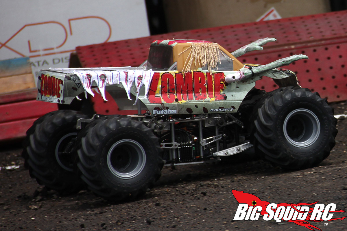 Monster Truck Madness 3d Bodies Big Squid Rc Rc Car And Truck News Reviews Videos And More