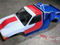 Andy's RC Vintage Associated RC10T Body