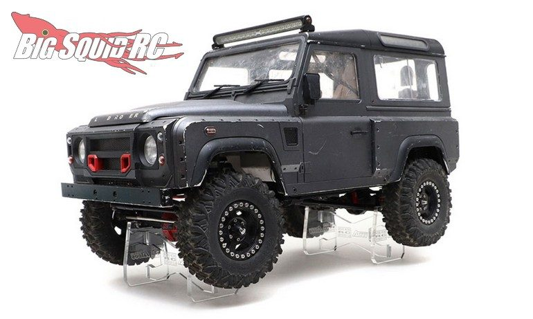 AsiaTees Special Edition Rock Crawler Stand