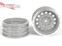 "Axial Racing 1.9"" Method MR307 Hole Wheels"