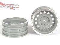"Axial Racing 1.9"" Method MR307 Hole Wheels"