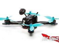 Blade RC Scimitar 215 Pro BNF Basic FPV Racer