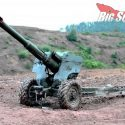 Cross RC 1/12 Scale Howitzer