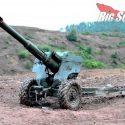 Cross RC 1/12 Scale Howitzer