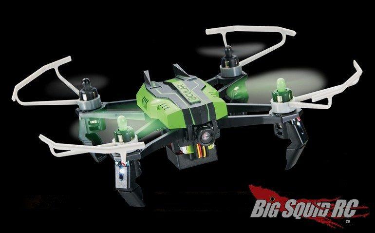 Dromida Ocular 120 FPV Drone