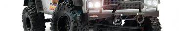 FTX Kanyon XL 4WD RTR Trail Truck