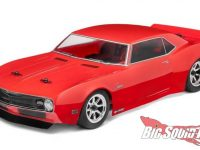 HPI Racing 1968 Chevrolet Camaro