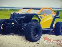 JConcepts T2 Truth 2 UTV Body Video