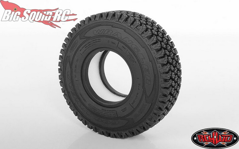 Goodyear Racing Tires >> RC4WD Goodyear Wrangler All-Terrain Adventure 1.9″ Tires « Big Squid RC – RC Car and Truck News ...