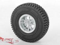 RC4WD Goodyear Wrangler All-Terrain Adventure 1.9 Tires