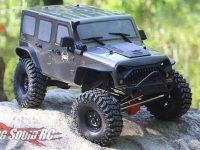 RGT 1/10 Scale Rock Crawler