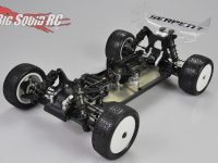 Serpent SDX 4EVO 4wd Buggy