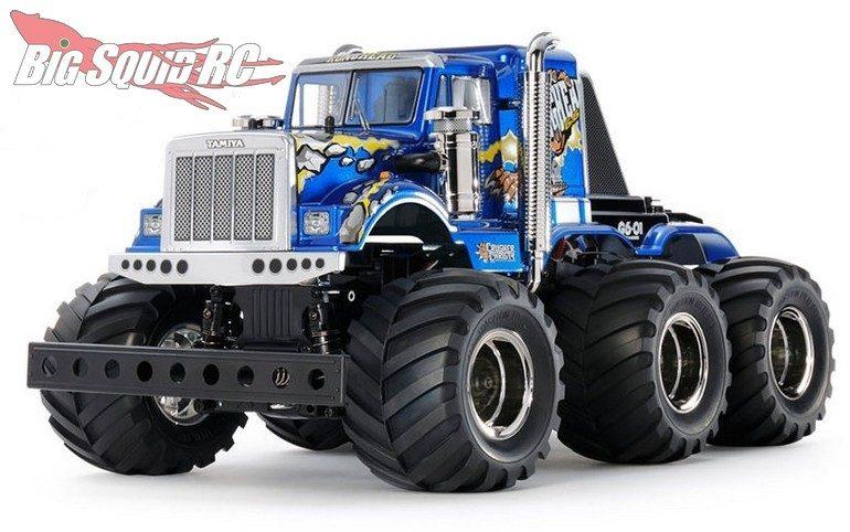 Tamiya Expert Built Konghead 6x6