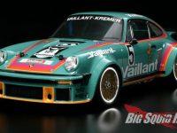 Tamiya Porsche 934 RSR Tamico Edition