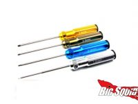 TheToyz RC Affordable Hex Driver Set