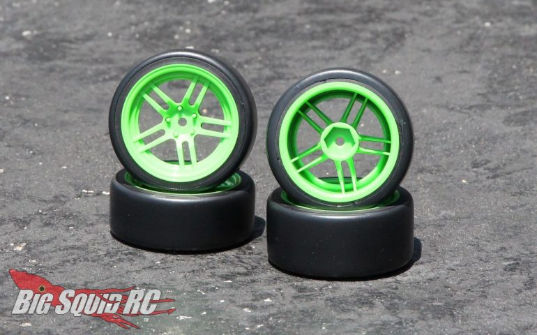 Traxxas Drift Tires