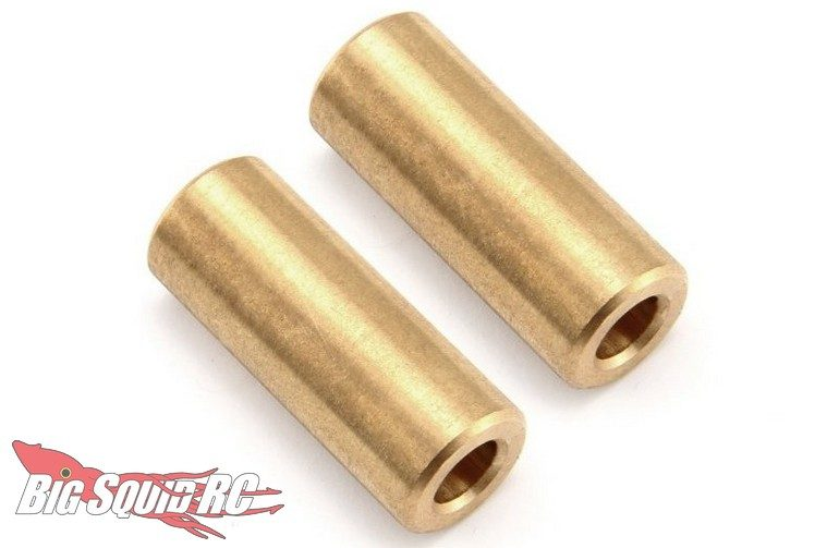 HPI Venture Brass Weights