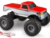 JConcepts 1993 Ford F-250 Stampede Body