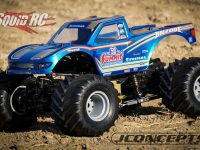 JConcepts 2010 Ford Raptor MT Body