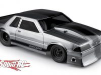 JConcepts Fox Body 1991 Ford Mustang