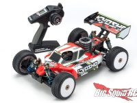 Kyosho Inferno MP9 TKI4 Readyset