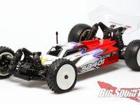PR Racing SB401-R