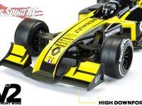 PROTOform V2 F1 Front Wing