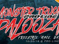 Pro-Line Monster Truck Palooza 2018