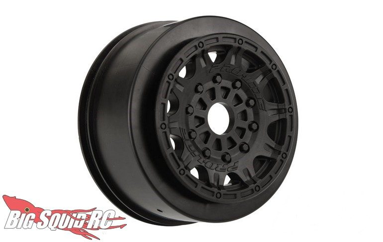 Pro-Line Raid 17mm Hex SCT Wheels