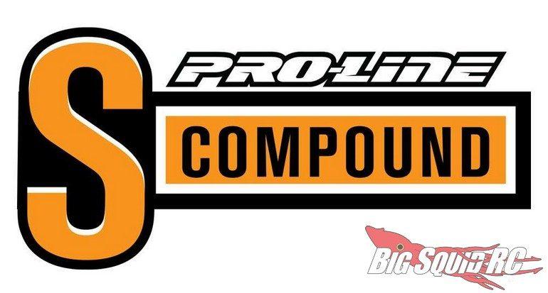 Pro-Line S Compound Tires