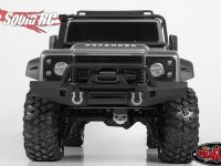 RC4WD Ballistic Fabrications Diff Cover Traxxas TRX-4