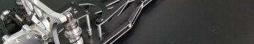 RCRI Top Fuel Dragster Conversion Kit Traxxas Slash Rustler