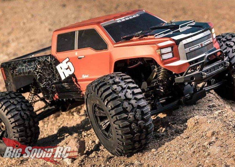Redcat Racing Rampage R5
