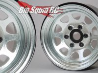 SSD 1.9 Stamped Steel Wheels